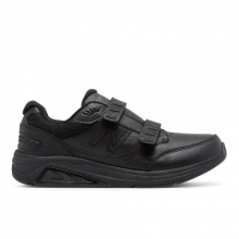 Men's Hook and Loop Leather 928 v3 by New Balance