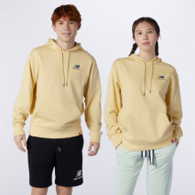 Men's NB Essentials Embroidered Hoodie by New Balance