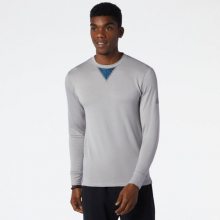 Men's Q Speed 1Ntro Long Sleeve by New Balance