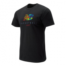 Men's Nb Seismic Moment Tee by New Balance in Highland Park IL