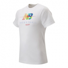 Men's Nb Seismic Moment Tee by New Balance in Chelan WA