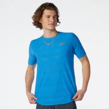 Men's Q Speed Jacquard Short Sleeve