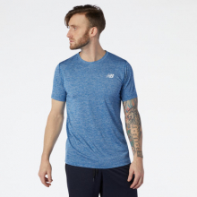 Men's Tenacity Tee by New Balance in Highland Park IL