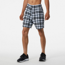Men's 7 In Printed Tournament Short by New Balance in Highland Park IL