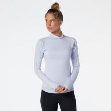 Women's Q Speed 1NTRO Long Sleeve by New Balance