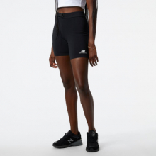Women's NB Athletics Coco Gauff Utility Fitted Short by New Balance in Chelan WA