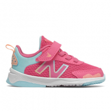 InfantGirls Dynasoft 545 Bungee Lace with Top Strap
