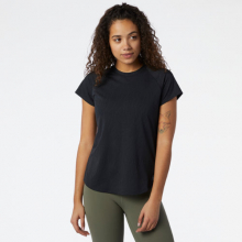 Women's Q Speed Fuel Jacquard Short Sleeve by New Balance in Highland Park IL