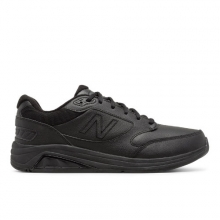 Leather 928v3 Men's Walking Shoes by New Balance in Nanaimo BC