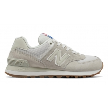 Women's 574 Retro Sport by New Balance in Kalamazoo Mi