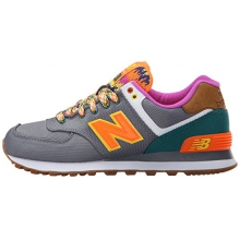 Women's 574 Expedition Pack by New Balance in Mt Pleasant Mi