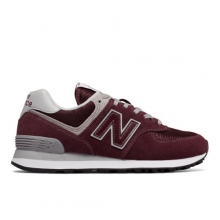 574 Core Women's Classic Sneakers Shoes by New Balance in The Woodlands TX