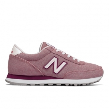 501 Textile Women's Running Classics Shoes by New Balance