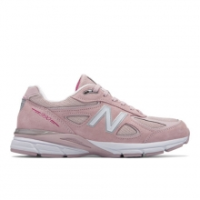 990v4 Pink Ribbon Men's Made in USA Shoes by New Balance in Fort Smith Ar