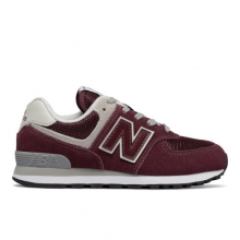 574 Core Kids Big (Size 3.5 - 7) Shoes by New Balance in Wilmington NC