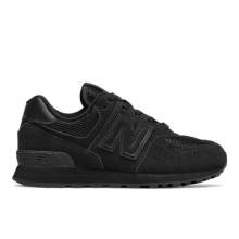 574 Core Kids' Pre-School Lifestyle Shoes by New Balance