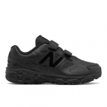 Hook and Loop 680v3 Kids Grade School Training Shoes by New Balance