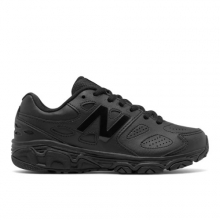 New Balance 680v3 Kids Girls Grade School Training Shoes by New Balance