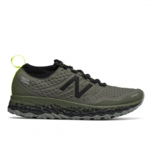 Fresh Foam Hierro v3 Men's Neutral Cushioned Shoes by New Balance in Huntsville Al