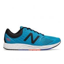 Fresh Foam Zante v4 Men's Neutral Cushioned Shoes by New Balance in Fayetteville Ar