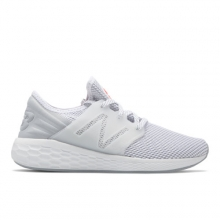 Fresh Foam Cruz v2 Sport Women's Neutral Cushioned Shoes by New Balance in Roseville Ca