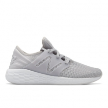 Fresh Foam Cruz v2 Sport Women's Neutral Cushioned Shoes by New Balance in Berkeley Ca