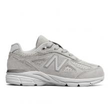 990v4 Kids Grade School Running Shoes