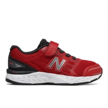 Hook and Loop 680v5 Kids' Infant and Toddler Running Shoes by New Balance in Victoria Bc