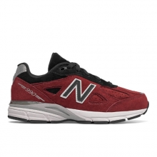 990v4 Kids Girls Grade School Lifestyle Shoes by New Balance in Encino Ca