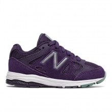 888 Kids' Infant and Toddler Running Shoes by New Balance