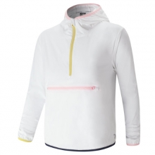 New Balance 81177 Women's J.Crew Tipped Sport Jacket by New Balance