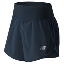 New Balance 81264 Women's 5 Inch Impact Short by New Balance in Fort Smith Ar