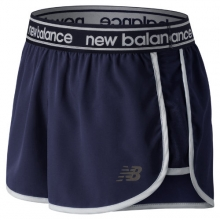New Balance 81134 Women's Accelerate 2.5 Inch Short