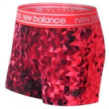 New Balance 81142 Women's Accelerate Printed Hotshort