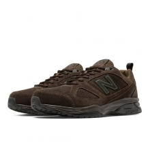 New Balance 623v3 Suede Trainer Men's Everyday Trainers Shoes by New Balance in South Windsor CT