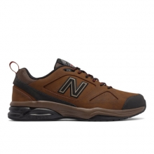 New Balance 623v3 Trainer Leather Men's Everyday Trainers Shoes by New Balance in Oro Valley AZ
