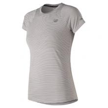 New Balance 73233 Women's Seasonless Short Sleeve