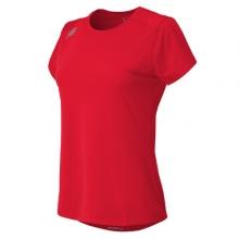 New Balance 500 Women's NB Short Sleeve Tech Tee by New Balance