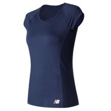 New Balance 63409 Women's Somerset Cap Sleeve