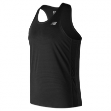 73065 Men's Accelerate Singlet by New Balance in Rogers AR