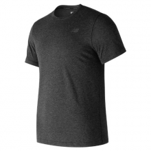 New Balance 73080 Men's Heather Tech Short Sleeve by New Balance in Rogers AR