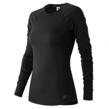 New Balance 61101 Women's Trinamic Long Sleeve Top by New Balance in Glenwood Springs CO