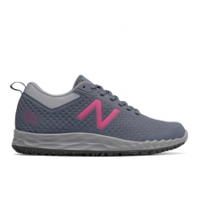 Slip Resistant Fresh Foam 806 Women's Work Shoes by New Balance in Walnut Creek CA