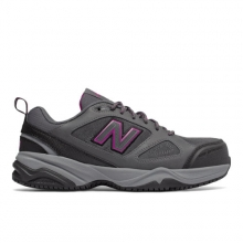 Steel Toe 627 v2 Leather Women's Work Shoes by New Balance in Walnut Creek CA