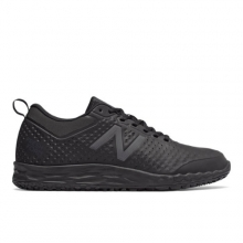 Slip Resistant Fresh Foam 806 Men's Work Shoes by New Balance in Fayetteville Ar