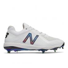 4040v4 Sunset Pack Men's Baseball Shoes by New Balance in Burlingame CA