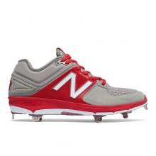 Metal 3000v3 Men's Baseball Shoes by New Balance in Huntsville Al
