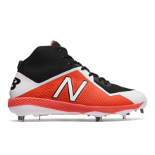 Mid-Cut 4040v4 Men's Cleats and Turf Shoes
