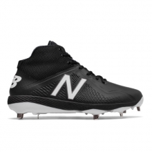 Mid-Cut 4040v4 Elements Pack Men's Baseball Shoes by New Balance in Burlingame CA