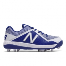 Junior 4040v4 Rubber Molded Kids Boys Baseball Shoes by New Balance in Birmingham Al
